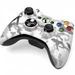 New Xbox 360 Controller Coming Soon