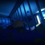 Among The Sleep Release Date Trailer Revealed