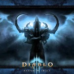 Diablo III Blazes Trail with Cross-Platform Saving