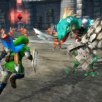 Japanese Pre-Orders Of Hyrule Warriors Ranked Very High
