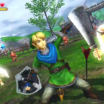 New Details Emerge Regarding Hyrule Warriors