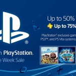 PSN Store Sale on Sony Exclusives Happening This Week