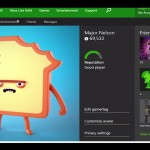 Xbox One profiles and achievements coming to Xbox.com