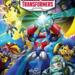 Angry Birds Transformers: More than Meets the Eye