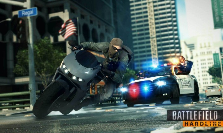 Battlefield Hardline Beta Coming to Xbox One