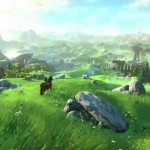 "E3 2014 Introduces an ""Open World"" Legend of Zelda for the Wii U"
