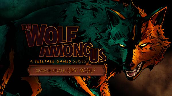 The Wolf Among Us Ep 5: Cry Wolf