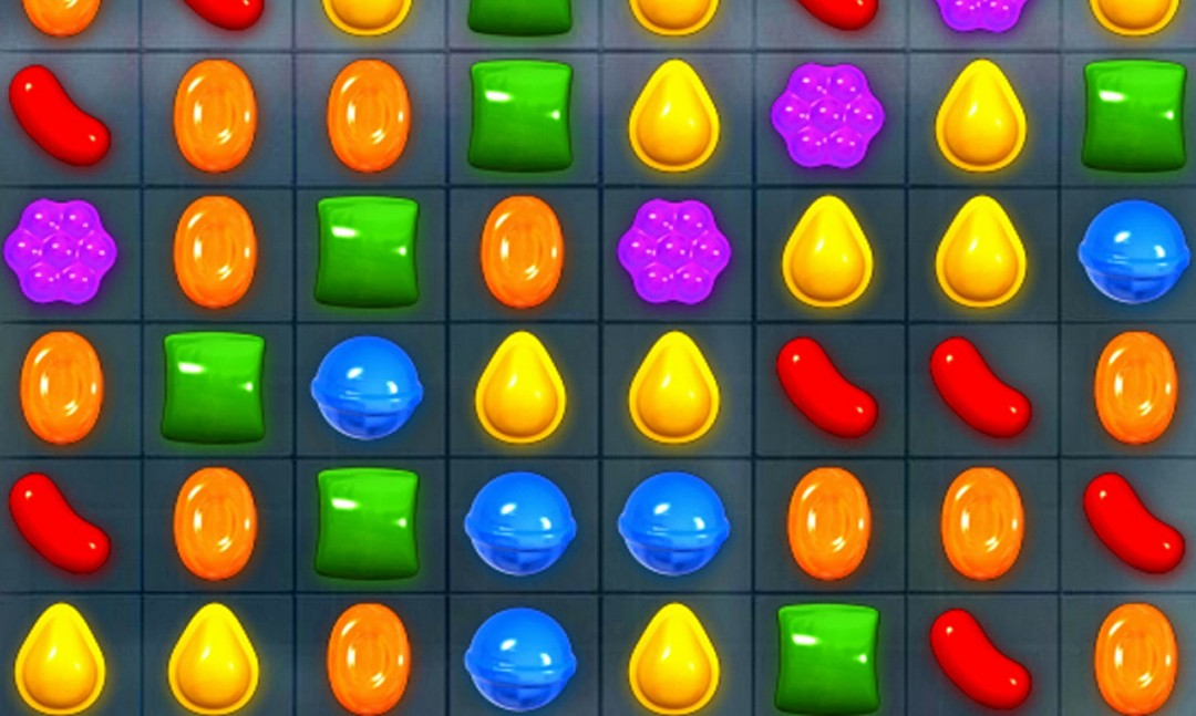 candy crush home