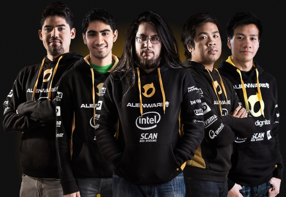 Reborn From Their Ashes, Dignitas Emerge as NA League of Legends LCS Title Contenders