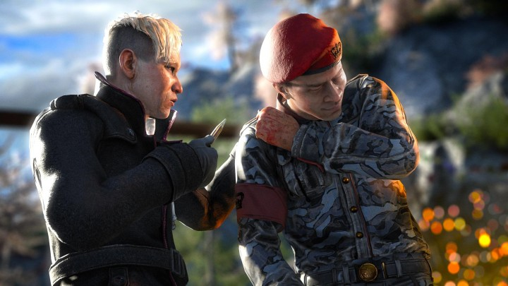 Far Cry 4: 35 hours to fully complete, aims for 1080p/30 FPS on PS4
