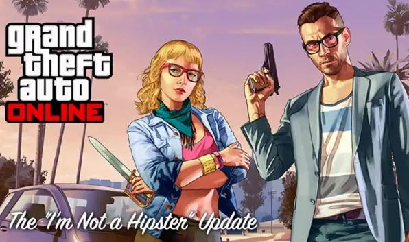 "GTA 5 Cheats and Money Glitches Galore for ""I'm Not A Hipster"" DLC"