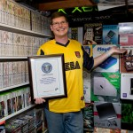 The World's Largest Video Game Collection Is For Sale