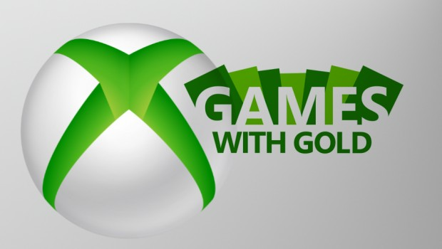 Xbox's April Games with Gold Line Up Announced