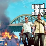 Grand Theft Auto V Current-Gen, PC Versions Coming November 18th? (Updated)