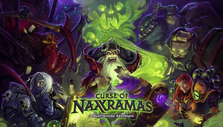 Hearthstone Curse Of Naxxramas: Release And Gameplay News