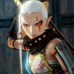 Hyrule Warriors Trailer Shows Off Impa