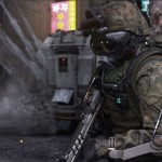 COD: Advanced Warfare- 'Induction' Trailer & Screenshots