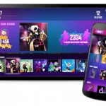 Just Dance goes mobile with Just Dance Now