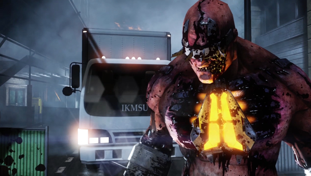 Killing Floor 2 – New Bloody And Badass Trailer!