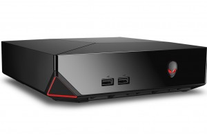 Linux Gaming Alienware Alpha