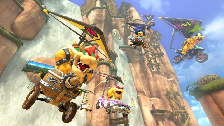 Mario Kart 8 Sales Push Two Million In A Matter Of Weeks