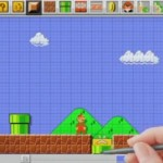 Mario Maker Revealed At E3 2014