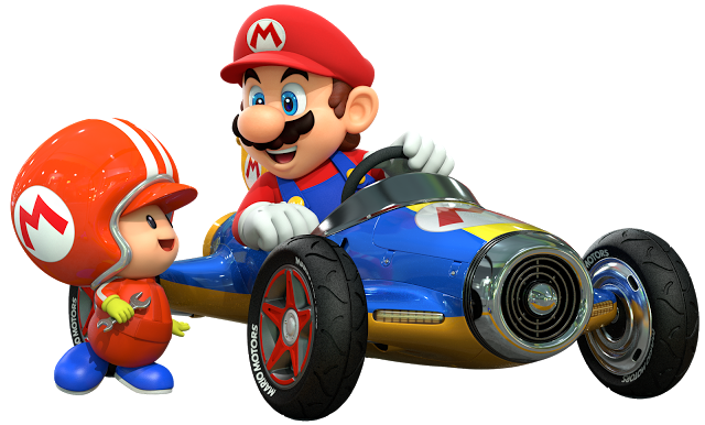 Rumor: Mario Kart 8 sales hit 2 Million Copies