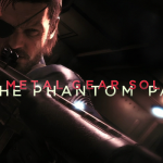 Metal Gear Solid V: The Phantom Pain, P.T. TGS schedule detailed by Kojima