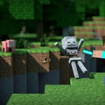 Minecraft on Xbox One Pre-order Available