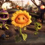 "Plants VS Zombies: Garden Warfare For PC Is ""Not A Port"""