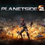PlanetSide 2 PS4 closed beta coming mid-January, SOE president confirms