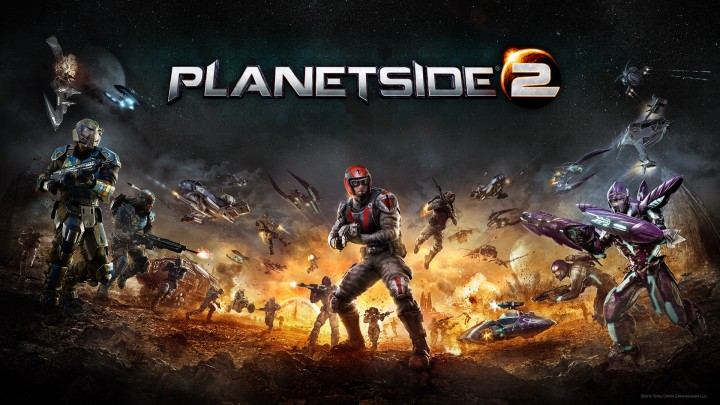 "Planetside 2 Players Switching From PC to PS4 ""Get Something In Return"""