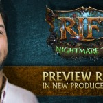 "RIFT's New Expansion: ""Nightmare Tide"" Announced"