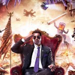 Saints Row 4 National Treasure Edition coming July 8th, does not include Nicolas Cage