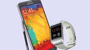 Samsung Galaxy Note 4 to feature QHD display and Gear 3 bundle
