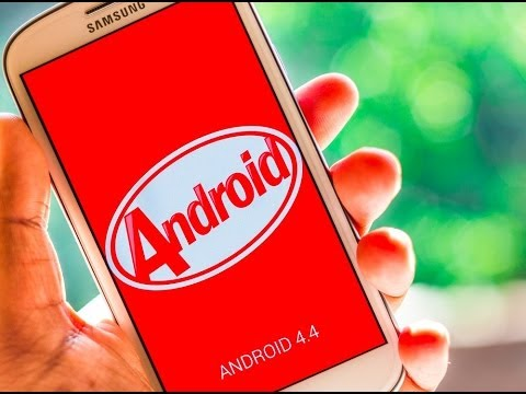 Samsung Galaxy S3 getting Android Kitkat 4.4 World-Wide
