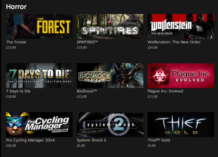steam-horror-section