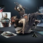 Witcher 3: Wild Hunt Collectors Edition selling fast in UK