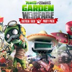 Tactical Taco Party DLC pack for Plants vs Zombies: Garden Warfare announced