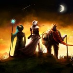 Trine Enchanted Edition BETA Released On Steam For Free!