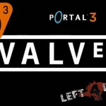 Valve and the number 3