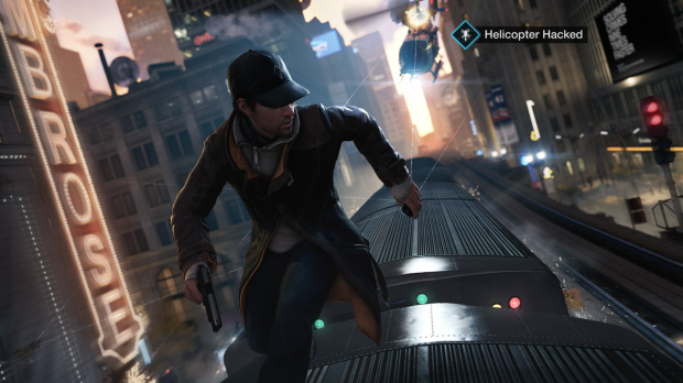 Watch Dogs IV: GTA IV Watch Dogs Mod Released