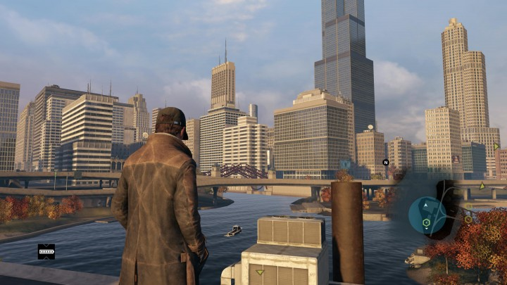 Watch Dogs – Afterthoughts