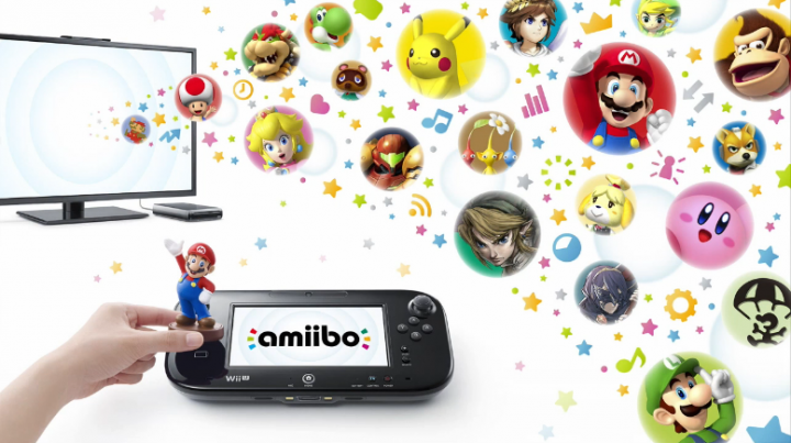 New Amiibo Figures Posted on Nintendo's Japanese Website