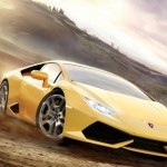 Forza Horizon 2 Coming to Xbox Consoles This Fall