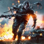 EA boss learns from 'unacceptable' Battlefield 4 launch
