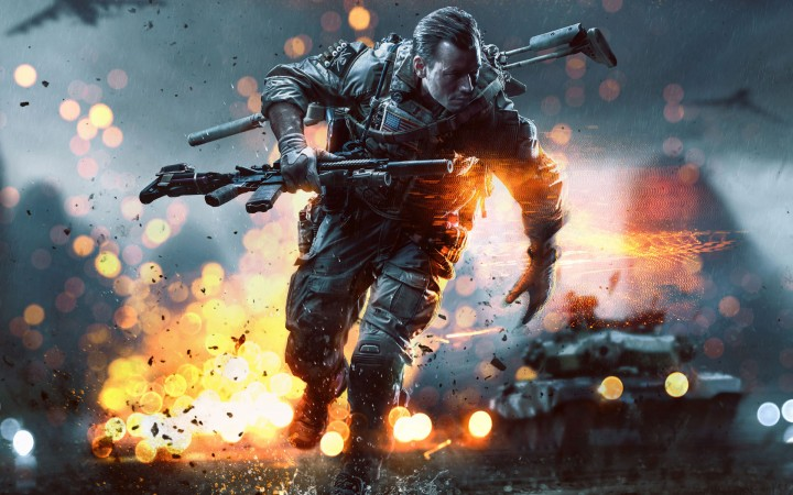 2 Years Later, And Battlefield Is Getting New DLC
