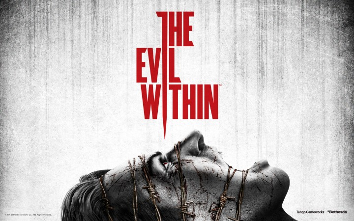 The Evil Within: Details of the Horror/Survival Game