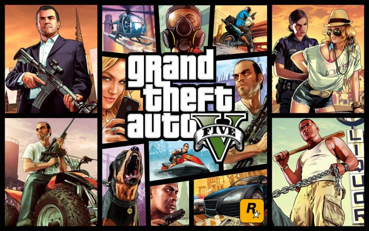 GTA 5 To Take Full Advantage On PC Version
