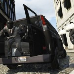 Rockstar confirms Grand Theft Auto V online heists delayed